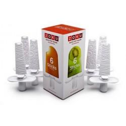 Quick Pop Stick Batonnets pour Moule à Glace  - Zoku