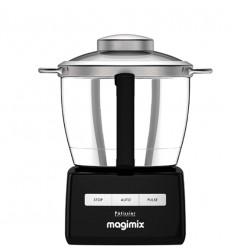 Patissier Multifonction Noir Premium - Magimix