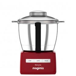 Patissier Multifonction Rouge Premium - Magimix