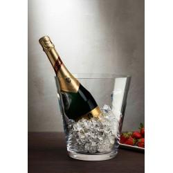 Seau à Champagne en Verre - Nude Glass