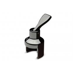 SW 101 Bouchon Nickel Noir - Screwpull