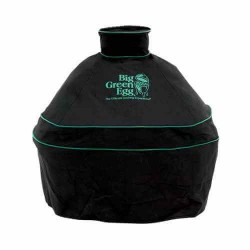 Hoes voor Barbecue en Carrier Onderstel Mini - Big Green Egg