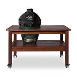Deksel Barbecue Hoes Large - Big Green Egg