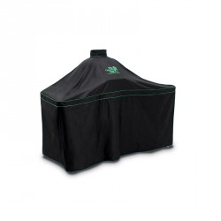 Housse pour Barbecue et Table Acajou Large - Big Green Egg