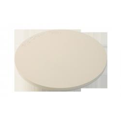 Pierre de Cuisson Plate Barbecue 33 cm Medium, MiniMax et Small - Big Green Egg