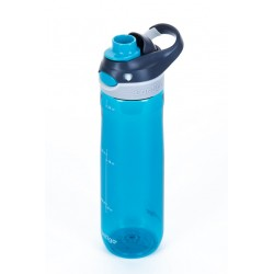 Chug Waterfles 720 ml Blauw  - Contigo