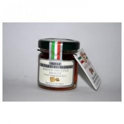 Miel à la Truffe Blanche 40g  - Savini