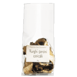 Eekhoorntjesbrood gedroogd 20 gr - Viani