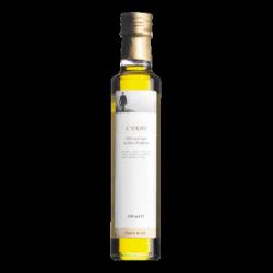 Huile d'Olive à la Truffe Blanche 250 ml  - Viani
