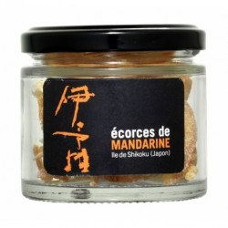 Manadarijn Sukade 50g - Sur les Quais
