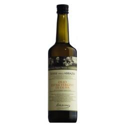 Terre Dell Abbazia Huile Olive Extra Vierge 750ml - Ursini
