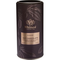 Luxury Hot Chocolate 350g  - Whittard