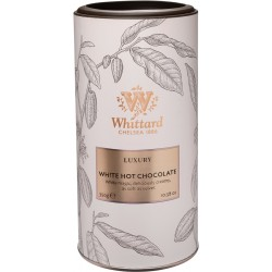 Luxury White Hot Chocolate 350g  - Whittard
