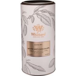 Luxury White Hot Chocolate 350g  - Whittard