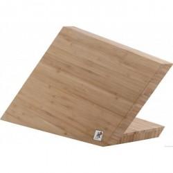 Bloc Couteaux Bambou Magnétique - Miyabi