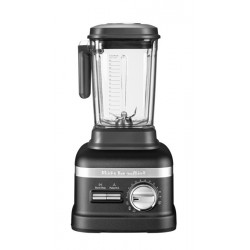 Power Plus Blender Artisan Noir Mat  - KitchenAid