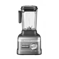 Power Plus Blender Artisan Gris Etain 5KSB8270  - KitchenAid