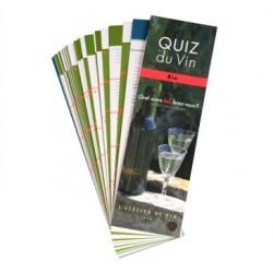 Quizz du vin Bio  - Atelier du Vin