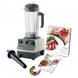 Blender TNC 5200 RVS - Vitamix