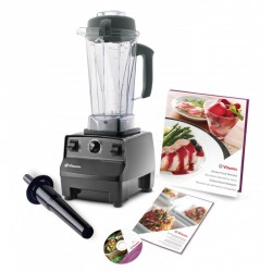 Blender TNC 5200 Zwart - Vitamix