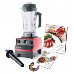 Blender TNC 5200 Rouge - Vitamix