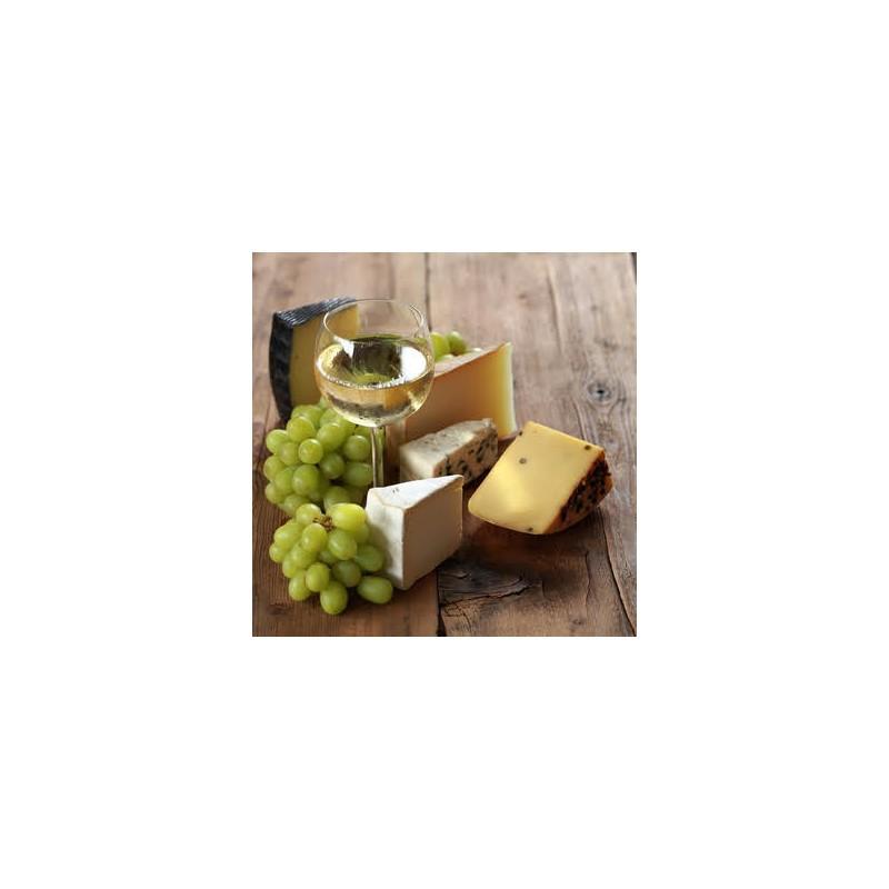 Cours de cuisine associations vins et fromages les - Cuisine moleculaire bruxelles ...