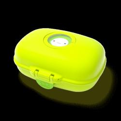 Gram Snackbox Groen Kiwi - MonBento