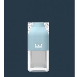 Positive S Fles Blauw Iceberg