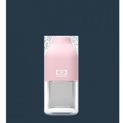 Positive S Fles Roze Litchi - MonBento