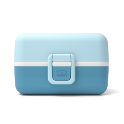 Tresor Bento Lunchbox Kids Bleu Iceberg - MonBento