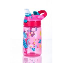 Gizmo Flip Kids Waterfles 420 ml Kat  - Contigo