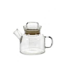 Glazen Theepot 500 ml - Serax