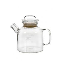 Glazen Theepot 800 ml