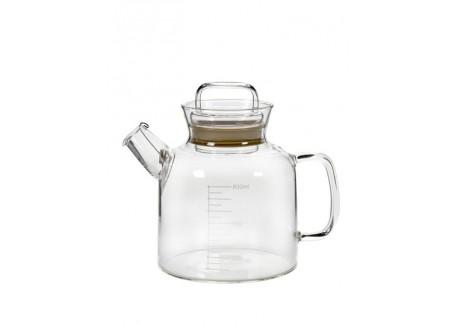 Glazen Theepot 800 ml - Serax