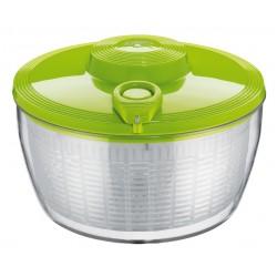 Essoreuse à Salade Vert 24 cm  - Kuchenprofi