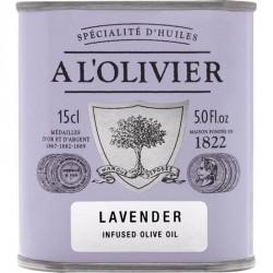 Huile d'Olive Lavande 150 ml - A l'Olivier