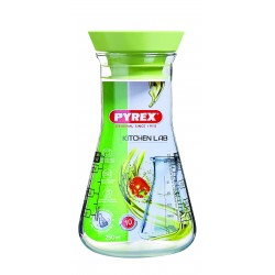 Kitchen Lab Shaker Vinaigrette - Pyrex