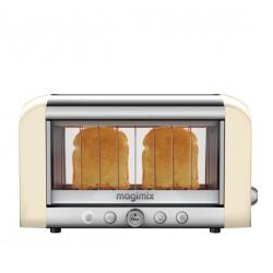 Grille Pain Le Toaster Vision Ivoire - Magimix