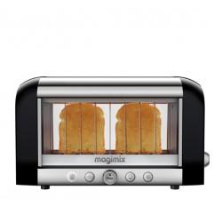 Grille Pain Le Toaster Vision Noir