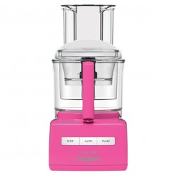 """Robot Multifonctions Cuisine Système 5200 XL Rose """"Premium Pack"""" - Magimix"""