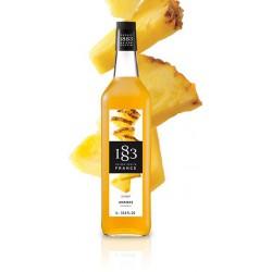 Sirop Ananas 1l - Routin 1883