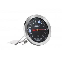 Koelkast en Vriezer Thermometer - Gefu