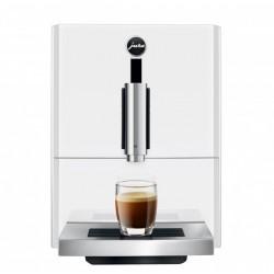 A1 Pianowhite Koffiemachine - Jura