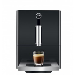A1 Pianoblack Koffiemachine - Jura