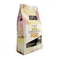 Inspiration Amande Sac fèves 3 kg  - Valrhona