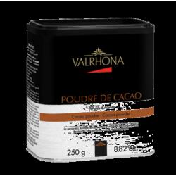 Cacaopoeder 250 g - Valrhona