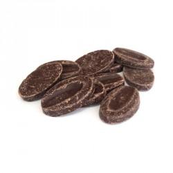 Chocolat Noir Itakuja 55% Sac Fèves 500 g  - Valrhona
