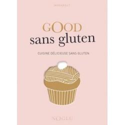 Good sans Gluten - Marabout