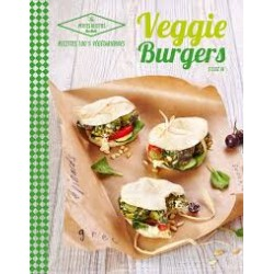 Veggie Burgers - Hachette