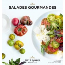 Salades Gourmandes  - Marabout